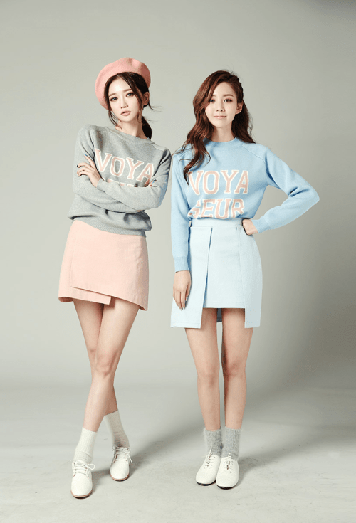 Korean Girls,Korean,Model,Dream Girls,Korean Model,Korean Girl, Lee Chae Eun & Sung Kyung , Lee Chae Eun,Sung Kyung,