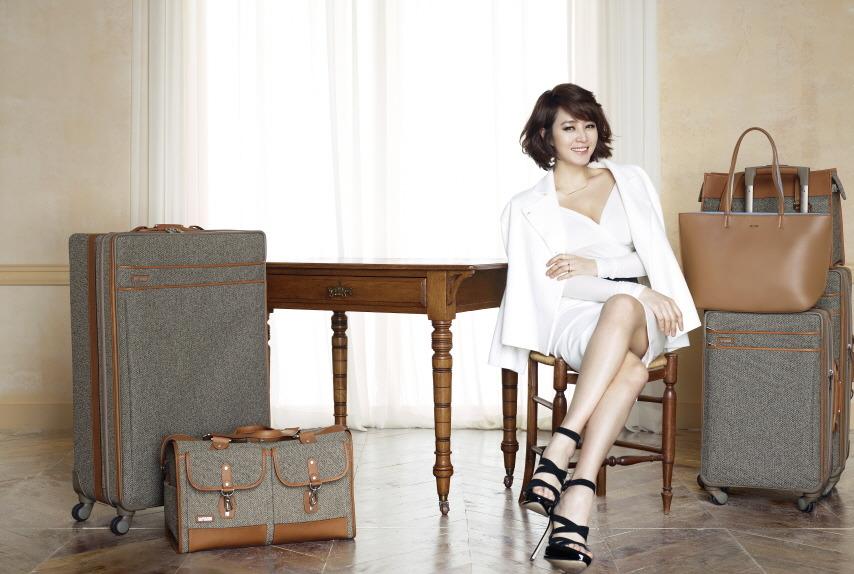 Kim Hye Soo - Noblesse Magazine March Issue '15