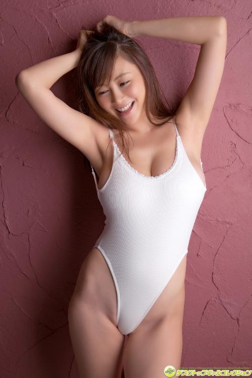 a-beautiful-g:Anri Sugihara: 杉原杏璃