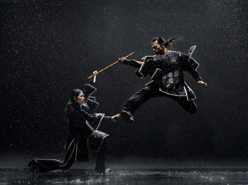 Black \ White Photo Martial Art   Dance Resumeresume Prime  Dance Resumeresume Prime