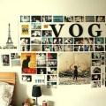 Vogue room