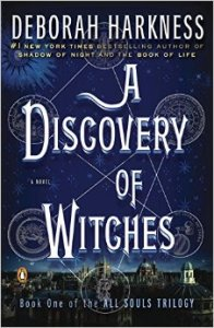 Blog_ADiscoveryOfWitches