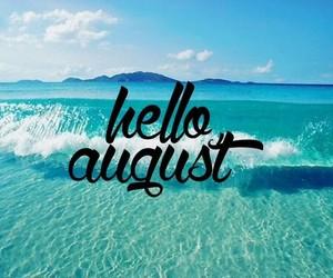 Hello August 411 Junkie