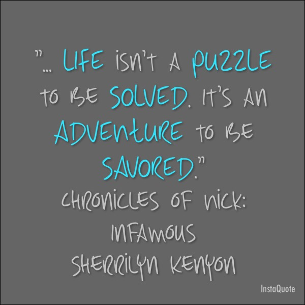 Book Quotes Life Is Not A Puzzle 60 Junkie Stunning Book Quotes About Life