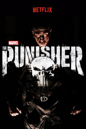 Watching: The Punisher