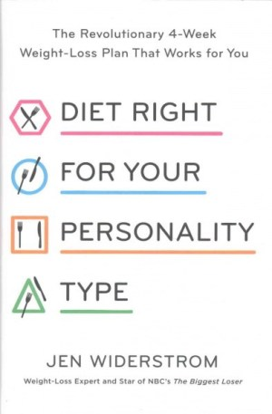 Reading: Diet Right for Your Personality Type