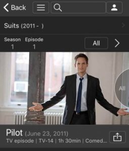 TV 411: Suits, Series Intro