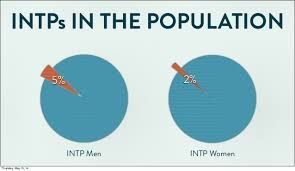 The INTP   The Logician   The Weird One   411 Junkie