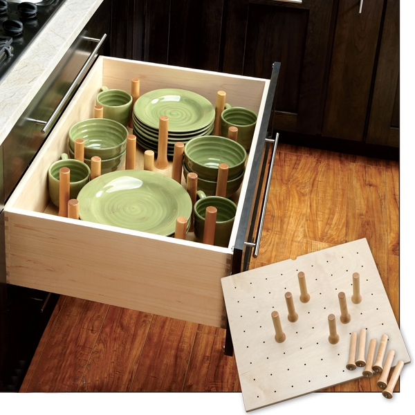 kitchen pull out drawers country table sets accesories