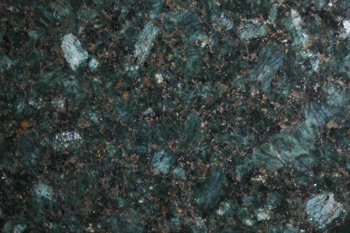 blue pearl granite kitchen copper faucets