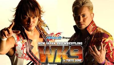 Puro Review: Wrestle Kingdom 9 | 411MANIA