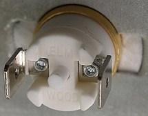 FVIR Reset Button