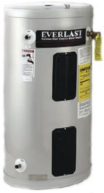 Everlast electric water heater