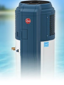Rheem HP50RH Heat Pump Water Heater Review