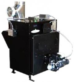 Energy Logic EL-200B Waste Oil Boiler Review