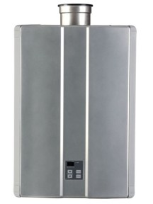 Rinnai RC80HPi Tankless Water Heater