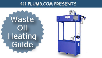 Waste Oil Heating Guide