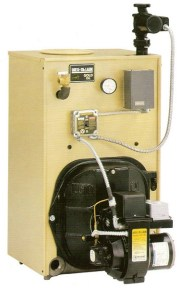 Weil McLain WGO Gold Series 3 Oil Fired Boiler Review