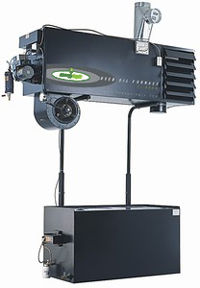 Energy Logic EL-340H Waste Oil Heater
