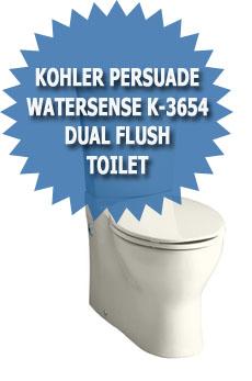 Kohler Persuade Toilet Review