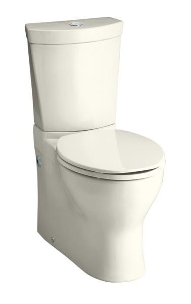 Kohler Low Flow Toilet