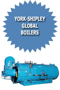 York Shipley Global Boilers