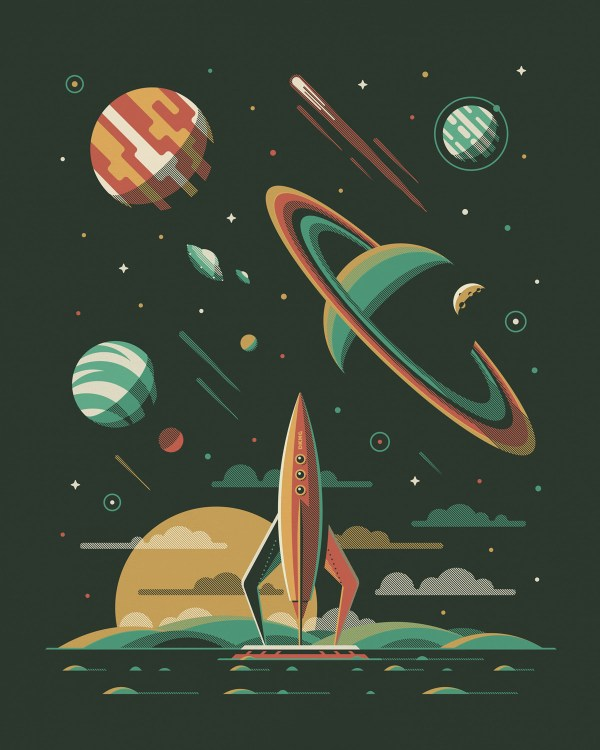 Orion 411posters
