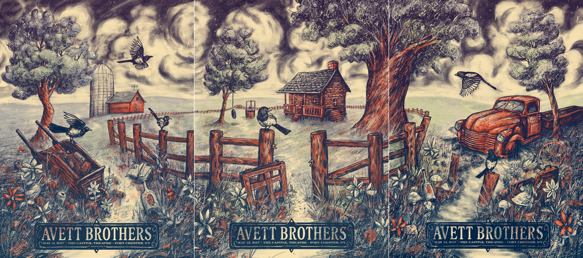 Image result for avett brothers