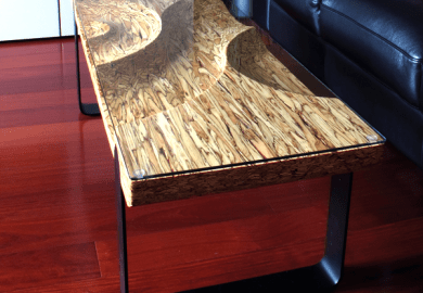 Table Basse Design Made In Design