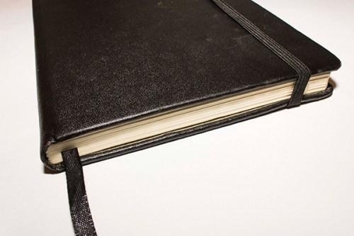 Eccolo notebook