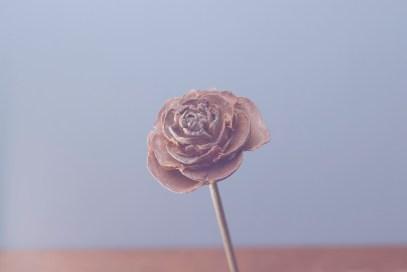 faux flower