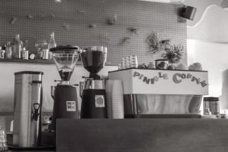 pinhole counter