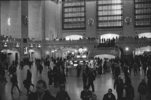 grandcentral chaos