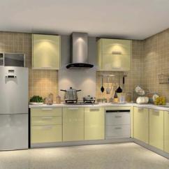 Kitchen Cabinets Update Ideas On A Budget Pictures Of Custom 装修时定制橱柜要注意什么 吉家定制大家居官方高品质商城 我们在做厨房装修之前 可以根据自己的想法去布置厨房的空间和布局以及色彩等 我们在装修厨房的时候肯定会花一笔资金 我们应该预算一下定制橱柜会花多少资金