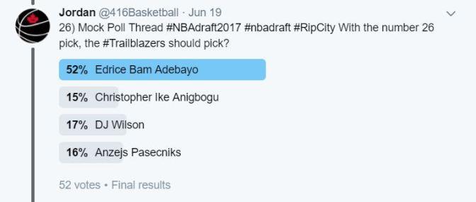 mock poll26