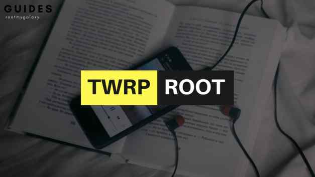 Root Cherry Mobile Flare S5 Plus and Install TWRP Recovery