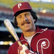 Mike Schmidt Pete Rose Movie