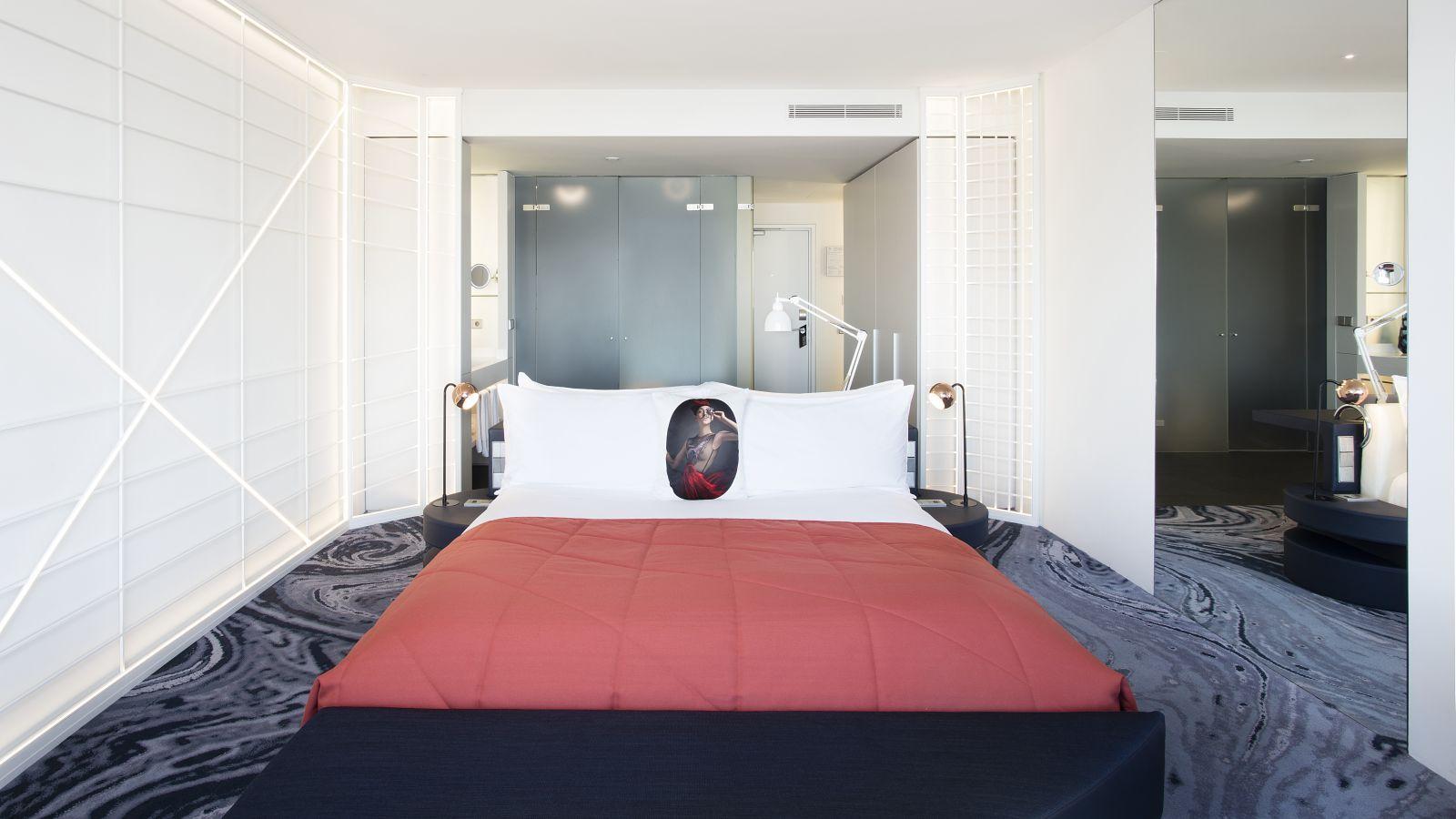 W Barcelona  Hotel de 5 estrellas en Barcelona