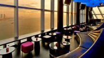 Bar W Hotel Barcelona Eclipse