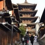 三年坂が清水寺で風情がある場所の1つではと思います