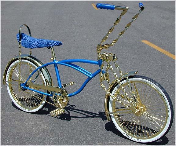 New Bike Decision (3/6)