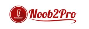Noob2Pro logo