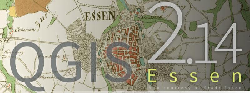 QGIS para hacer urbanismo