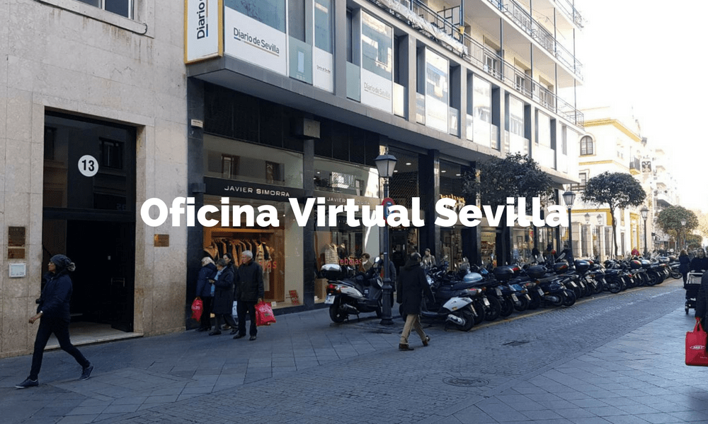 Oficina Virtual Sevilla