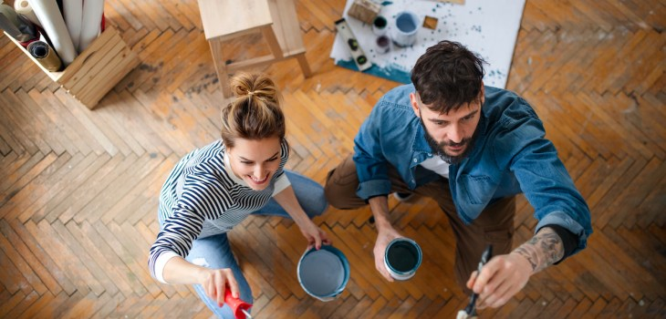 DIY Home Projects 41 Realty Group