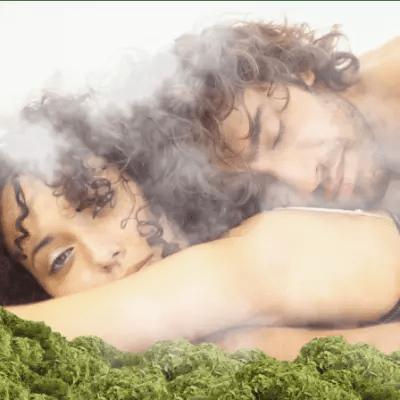 Weed Aphrodisiac 3