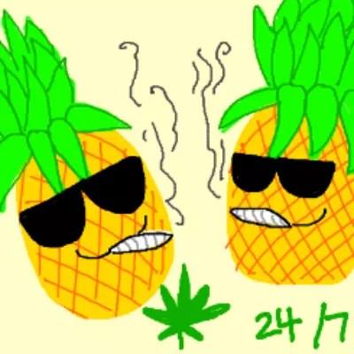 Pineapple Kush Review