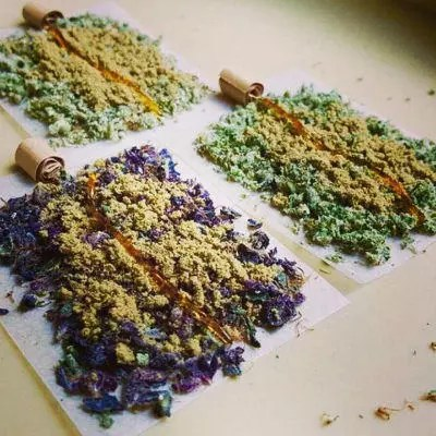 Rolling Joints 2