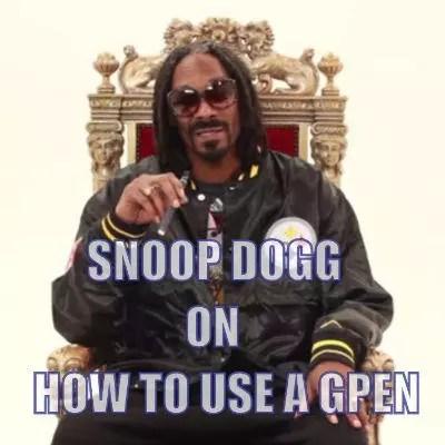 Snoop Dogg G Pen Herbal Vaporizer Review