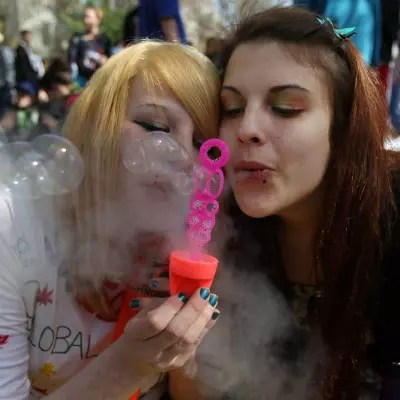 Weed Festival 2